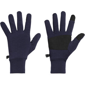 Icebreaker Sierra Gloves midnight navy